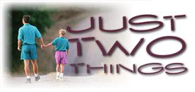 Just Two Things, by Phil Ware